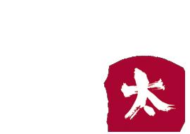 釧路焼肉居酒家ぎゅう太ロゴ